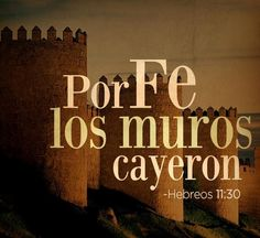 #biblia La fe es el idioma del Señor Jesucristo en los cielos