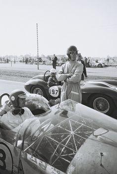 Maserati Birdcage.