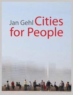 Why are some cities so much more liveable than others? Jan Gehl offers some practical advice in this short book, filled with pictures, on making cities, and small towns like Boone, for people (and not for cars). After reading this book you will look at Boone in a different way and realize that it could be so much better. -John Boyd, Information Literacy Librarian