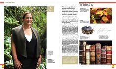 Deconstruyendo una casa: Terraza, a cargo de Andrea Césarman