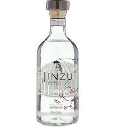 Jinzu Junmai sake gin 700ml