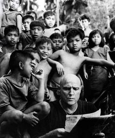 Francis Ford Coppola's 'Apocalypse Now' must be the key lecture in anyone's filmmaking education • Cinephilia & Beyond
