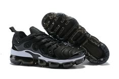 brand new 44a06 cf570 2018 NikeLab VaporMax x Cheap Nike Air Vapormax Plus White Black