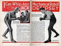 Modern Mechanix and Inventions (April, 1934) image courtesy of ModernMechanix.com