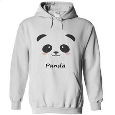 Panda Cute - hoodie for teens #style #T-Shirts