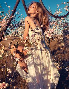 #FlowerShop Blumarine