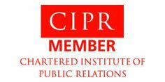 Our Jen is a member of the #CIPR