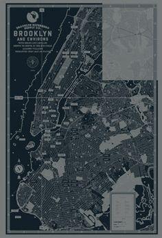 Brooklyn Superhero Supply Co. = Amazing.