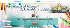 1000 scholarship April due date 1000 cas High School Hacks, College Hacks, School Tips, Sentence Prompts, Apply For College, Due Date, College Application, Scholarships For College, Sentences