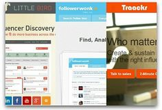 9 tools to find industry influencers   Articles   Social Media