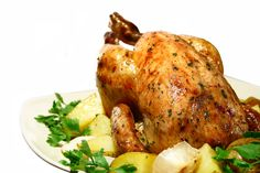 How to Roast the Perfect Chicken Roasting a whole chicken is a super simple dinner that often provides leftovers for additional meals. Have you roast... Check more at http://anaturalshift.com/how-to-roast-chicken/