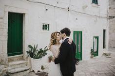 Hilario Sanchez - Fotografo Boda Ostuni (Italia)