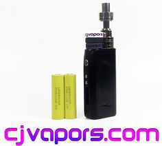 Win+Pioneer4you+IPV5+200W+box+mod+and+#Uwell+Crown+Rose+Gold+tank+with+(2)+LG-HE4+batteries!