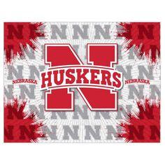 Nebraska Husker Photos Flames Wallpaper By Fatboy97