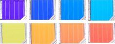 창호용 태양전지… 색(色)을 만나다
