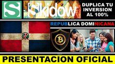 SKIDOW REPUBLICA DOMINICANA - EXPLICACION - REGISTRO - COMO FUNCIONA - P...