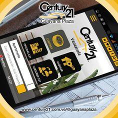 ¡Tenemos una sorpresa para ti! Nos complace informar que está disponible oficialmente la nueva imagen de nuestra página web www.century21.com.ve/@guayanaplaza  Estamos emocionados de presentar esta nueva interfaz, siendo ésta el resultado de trabajo arduo para el beneficio de todos los afiliados y clientes.   ¡Cuéntanos que te parece!   Más Capaces, más Audaces, más Rápidos   #Web #Century21 #WebC21 #C21 #bienesraices #realestate #realtor #inmobiliaria #inmueble #inmuebles #Venezuela #ho
