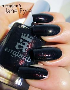 14,80€. a-england- Gothic Beauties: JANE EYRE - CesarsShop / Kynsilakkataivas