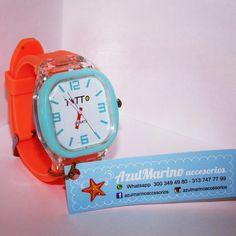 Reloj Totto