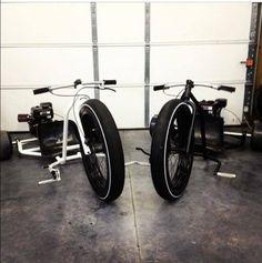Big Wheel Drift Trike brings out the big kid in adults