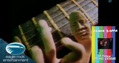 """Frank Zappa - Inca Roads (A Token Of His Extreme)  { A wonderful listening experience, great musicianship, vocals, as can be expected from the Master Himself, Mr. Zappa. The animation and monsters remind me of the stuff used on """"The Weird Al Show"""" that Al Yankovic did in the nineties. It is a great video, well produced, great sound and picture, and a lot of fun.} (G)"""