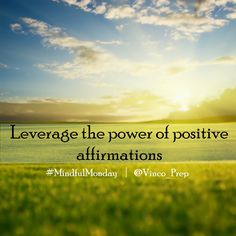 I get it. Talking to yourself can be perceived as pretty weird. But, repeating positive affirmations can really help improve your mindset. Check out this article on affirmations: https://www.mindtools.com/pages/article/affirmations.htm #mindfulmonday #mindsetguru #vinco #vincoprep #bar #barexam #barexamprep #barreview #nybarexam #njbarexam #law #lawyer #lawstudent #lawschool #1L #2L #3L