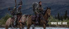 Who We Are er en flot jagtfilm. Producenten fortæller hvorfor han går på jagt, og hvorfor han er stolt det!