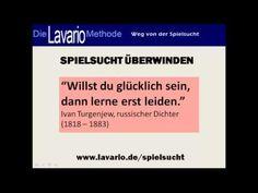 Spielsucht 8 Spielsucht überwinden auf http://lavario.de/spielsucht