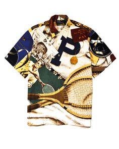 Vintage Polo Tennis Shirt