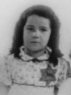 Anna van de Kar murdered in Auschwitz on Oct. 26, 1942.