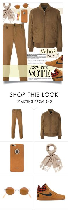 """""""Who's Next?."""" by iamrendrawati ❤ liked on Polyvore featuring Neuw, Uniqlo, Moshi, Yves Saint Laurent, Dolce&Gabbana, NIKE, Lucky Tiger, men's fashion and menswear"""