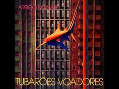 Arrigo Barnabé - Tubarões Voadores (Álbum Completo 1984) [Full Album] Lp
