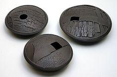 Suitable for Ikebana arrangements! schweizer kuenstler - galerien keramik Doris Kamber Bruschweiler