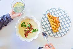 SamarbeteKAVLI Mjukost Ni kanske har sett genom åren att jag ofta använder mjukost i matlagning, främst som smakförstärkare och för konsistensen men… Low Carb Recipes, New Recipes, Soup Recipes, Pak Choi, Lchf, Paleo, Ost, Glad, Inspiration
