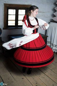 Folk Costume, Costumes, Hungarian Dance, Folk Clothing, Folk Dance, Dancer, Culture, Traditional, Pattern