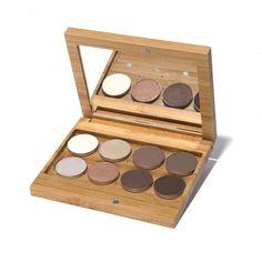 Bare Essentials Capsule Beauty Kit - Eyes