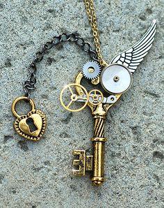Mira a tu alrededor: OM-30! Keys