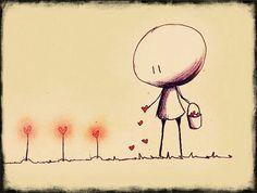 Palavras ao Vento...                        Words to the wind...: Gardening.     Jardinagem.