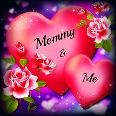 Mommy & Me Love