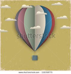 #3D #AirBallon #Spring #Decoration #Preschool #Kindergarten #Classroom #Ideas