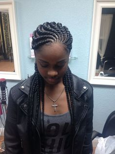 How to do Ghana Braids bun, hairstyles and updo's. Pictures and images of Ghana Braids for short, medium and long braided hairstyles and patterns. Ghana Braids Hairstyles, Braids Hairstyles Pictures, African Hairstyles, Hair Pictures, Short Hairstyles, Braids Cornrows, Hairstyle Braid, Makeup Hairstyle, Plaits