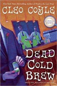Dead Cold Brew (Coff