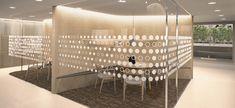 Concepts, Raiffeisen Branch Höngg, Zurich, 2013   MACH ARCHITEKTUR GMBH Best Bank, Patio Plants, Indoor Outdoor, Finance, Concept, The Originals, Interior, Inspiration, Furniture
