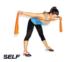 Jenna Dewan Tatum's Five Hot Toners: Work shoulders, triceps, chest and back with the 'Super Flye.' See the full move >>