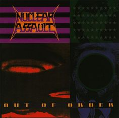 NUCLEUR ASSAULT - Out Of Order