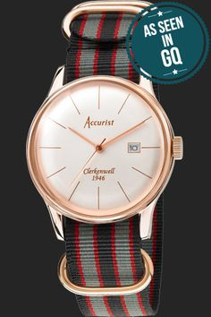 Accurist Watches: Official Accurist Watches Web Site | Accurist.co.uk