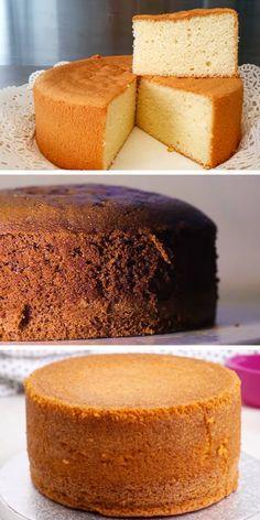 Gelatin Recipes, Cake Recipes, Argentine Recipes, Moist Carrot Cakes, Pan Dulce, Pound Cake, Coffee Time, Vanilla Cake, Cupcake Cakes