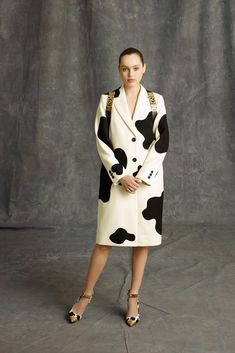 Moschino Pre-Fall 2014 Fashion Show