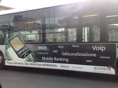 #autobus #bus #noverca #roma #atac