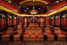 Dream Home Theater 2